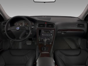 volvo, s60, dashboard, defect, teller, display